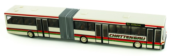 Rietze 69805 - Mercedes-Benz O405 G Chattengau - 1:87