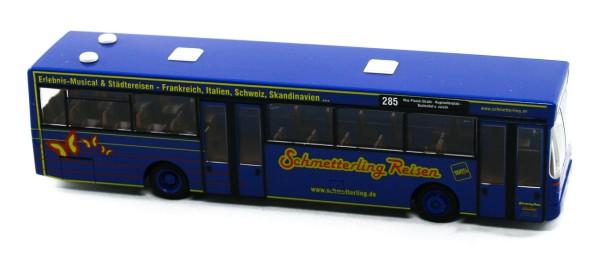 Rietze 72108 - MAN SL 202 - Schmetterling Reisen - 1:87
