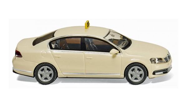 Wiking 014921 - Taxi - VW Passat B7 Limousine - 1:87