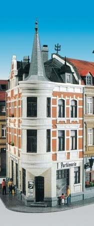 Kibri 38294 (8294) - Haus am Sternplatz - H0