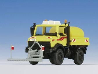 Kibri 14983 - UNIMOG mit Sprüheinrichtung - H0