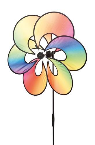 Invento-HQ Windspiel Paradise Flower XL (52 x 108 cm)