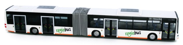 Rietze 74106 - MAN Lion's City GL '15 Regiobus (CH) - 1:87