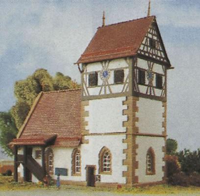 Kibri 37027 (7027) - Kirche Schanbach - N