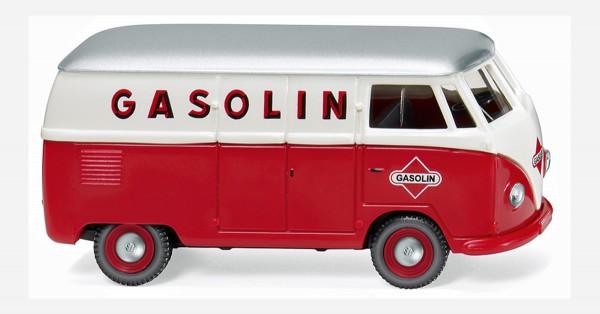 """Wiking 078813 - VW T1 (Typ 2) Kastenwagen """"Gasolin"""" - 1:87"""