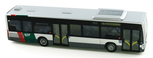 Rietze 66996 - Mercedes-Benz Citaro E4 RET (NL) - 1:87