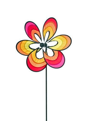 Invento-HQ Windspiel Paradise Flower Illusion (35 x 82 cm)