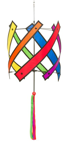 Invento-HQ Windspiel Hoffmanns Rotor (33 x 77 cm)
