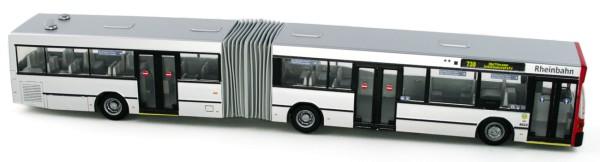 Rietze 76419 - Mercedes-Benz O 405 GN2 Rheinbahn Düsseldorf - 1:87 - Collectors Edition