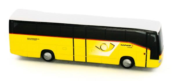Rietze 16983 - Mercedes-Benz O 404 Die Post Riazzino (CH) - 1:160