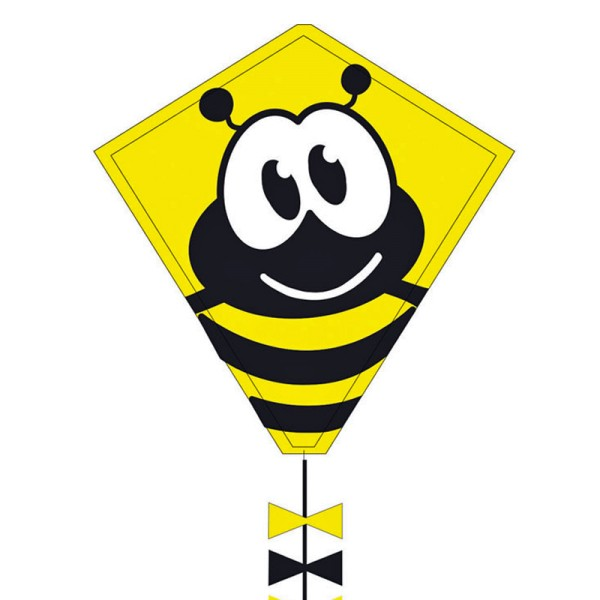 Invento-HQ Eddy Bumble Bee 50 cm - Einleiner (45 x 50 cm) - R2F