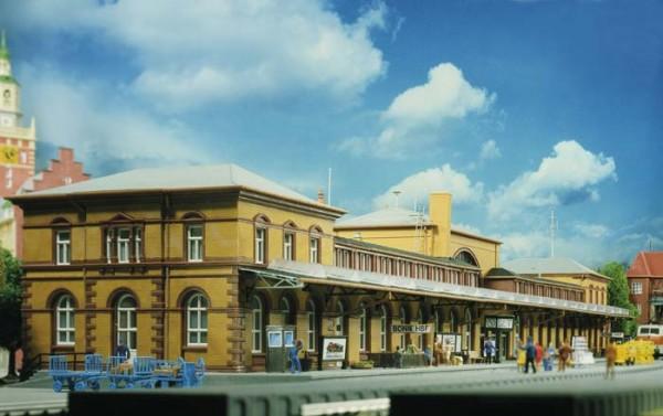 Kibri 39373 (9373) - Bahnhof Bonn - H0