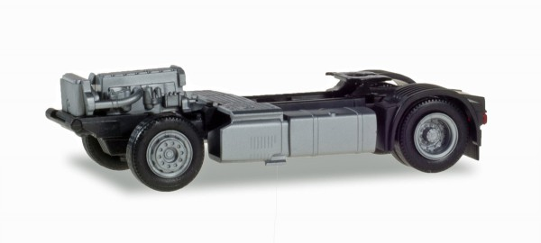 Herpa 085069 - Teileservice Fahrgestell Iveco Stralis - 1:87