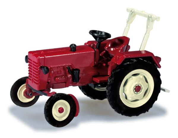 herpa 159333 - Mc Cormick Traktor D326 - 1:87