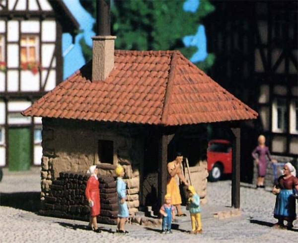 Vollmer 43733 - Backhaus - H0 (3733)