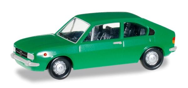 Herpa 024549-004 - Alfa Romeo Alfasud Ti, signalgrün - 1:87