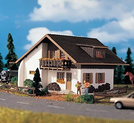 Vollmer 49254 - Haus Anemone - H0 (9254)