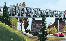 Vollmer 42545 - Vorflut-Brücke - H0 (2545)
