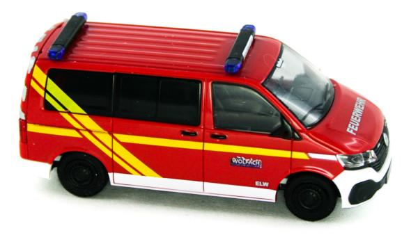 Rietze 53727 - Volkswagen T6.1 Feuerwehr Wolfach - 1:87