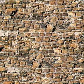 Vollmer 46036 - Mauersteinplatte, beige-braun - Karton - H0 (6036) - Fläche: 0,031m²