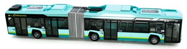Rietze 73124 - Solaris Urbino 18´14 electric PKM Jaworzno (PL) - 1:87