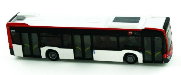 Rietze 69444 - Mercedes-Benz Citaro 12 Barcelona (ES) - 1:87