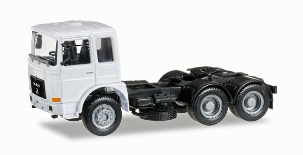 herpa 305532 - Roman Diesel 6x4 Solo-Zugmaschine - 1:87