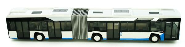 Rietze 73107 - Solaris Urbino 18 '14 Verkehrsbetriebe Bils - 1:87