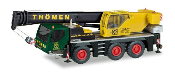 """Herpa 308632 - Liebherr LTM 1045/1 Mobilkran """"Thömen"""" - 1:87"""