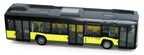 Rietze 73031 - Solaris Urbino 12 ´ 14 Landbus Walgau (AT) - 1:87