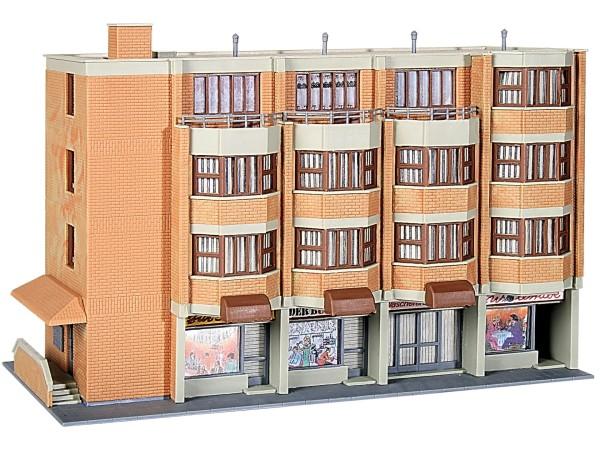 Kibri 38222 - Wohn- und Geschäftshaus - H0