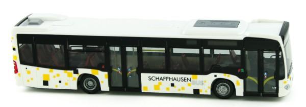 Rietze 69459 - Mercedes-Benz Citaro `12 Schaffhausenbus (CH) - 1:87