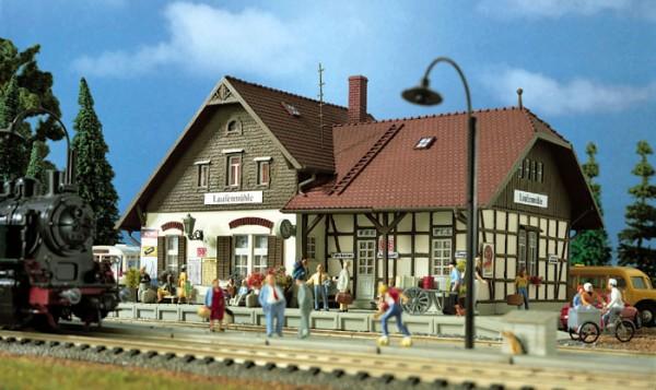 Vollmer 43518 - Bahnhof Laufenmühle - H0 (3518)
