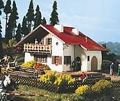 Vollmer 43701 - Haus Bergblick - H0 (3701)