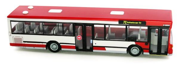 Rietze 75201 - Mercedes-Benz O 405 N2 VAG Nürnberg - APZ Linienverkehr - 1:87