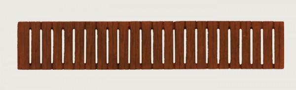 Vollmer 45015 - Bauzaun - Länge: 200 cm - H0
