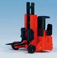 Kibri 11756 - Heckstapler - Bausatz - H0