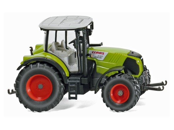 Wiking 036310 - Claas Arion 640 - 1:87