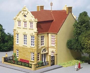Kibri 7155 - Patrizierhaus in Schleswig - N