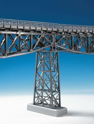Kibri 39753 (9753) - Stahl-Viadukt-Mittelpfeiler - H0