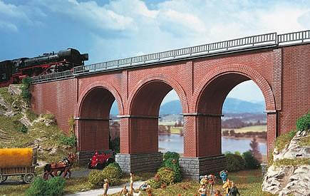 Vollmer 47313 - Viadukt - N (7313)