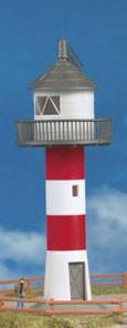 Kibri 39152 (9152) - Leuchtturm an der Elbe - H0
