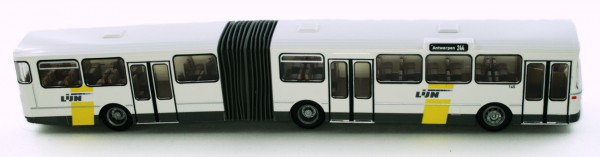 Rietze 74514 - Mercedes-Benz O 305 G De Lijn (BE) - 1:87