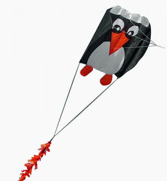 "Invento-HQ Parafoil ""Easy"" Penguin - Einleiner (35 x 56 cm) - R2F"