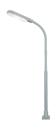 Viessmann 60901 - Peitschenleuchte, mit LED - H0