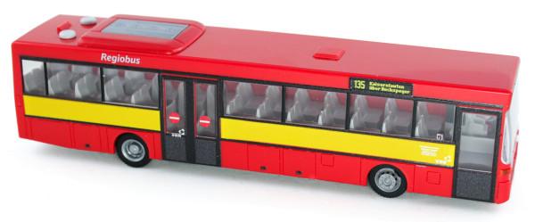 Rietze 77307 - Mercedes-Benz O 407 Vicari Reisen, Rodenbach - 1:87