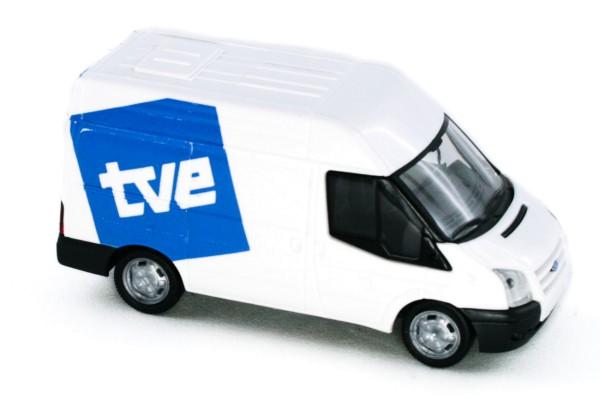 Rietze 31519 - Ford Transit ´06 TVE (ES) - 1:87