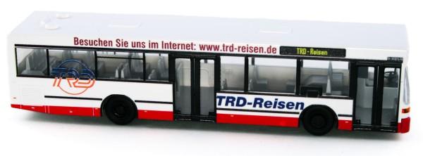 Rietze 75221 - Mercedes-Benz O 405 N2 TRD Reisen Dortmund - 1:87 - Collectors Edition