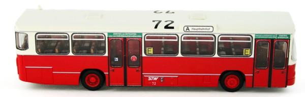 Rietze 72344 - MAN SL 200 Stadtwerke Klagenfurt - 1:87