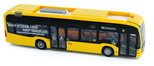 Rietze 75521 - Mercedes-Benz eCitaro BVG - 1:87